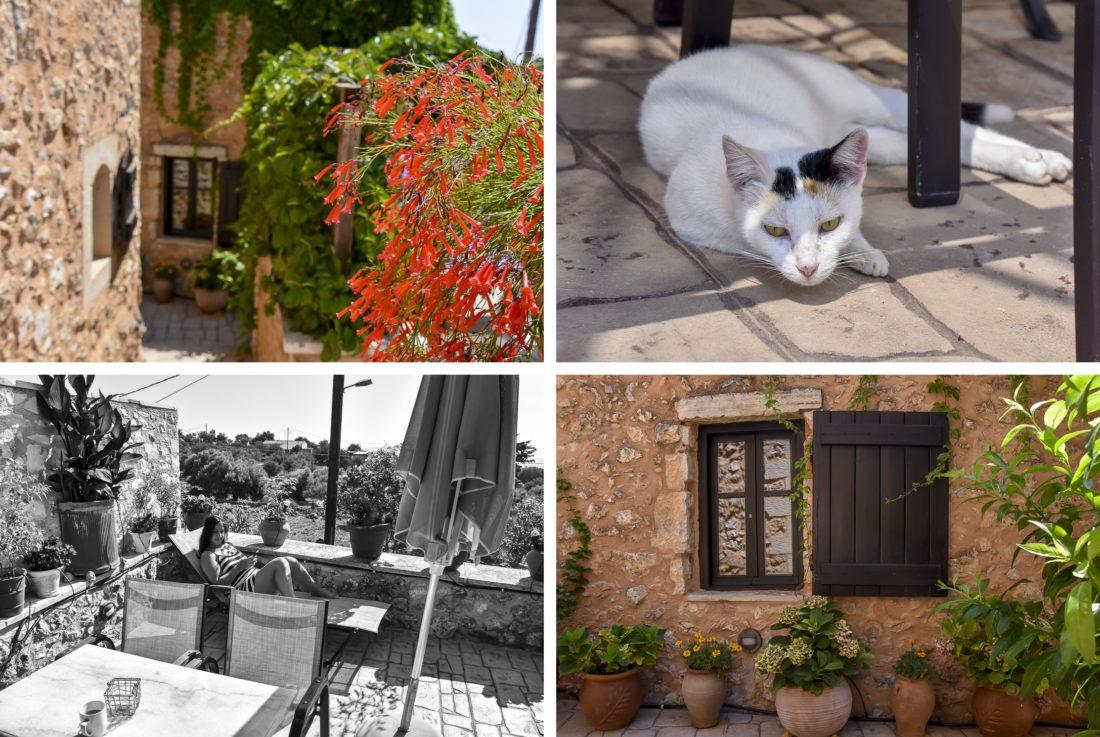 Grekland, Kreta, Samonas