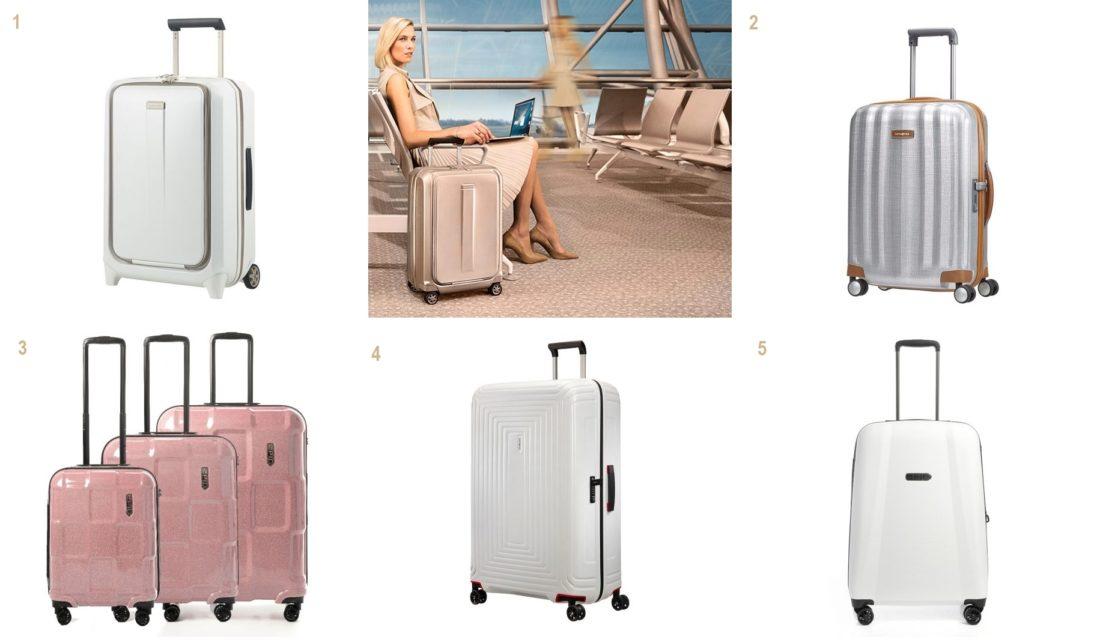 väska att fästa på kabinväska