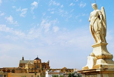 Spanien, Córdoba