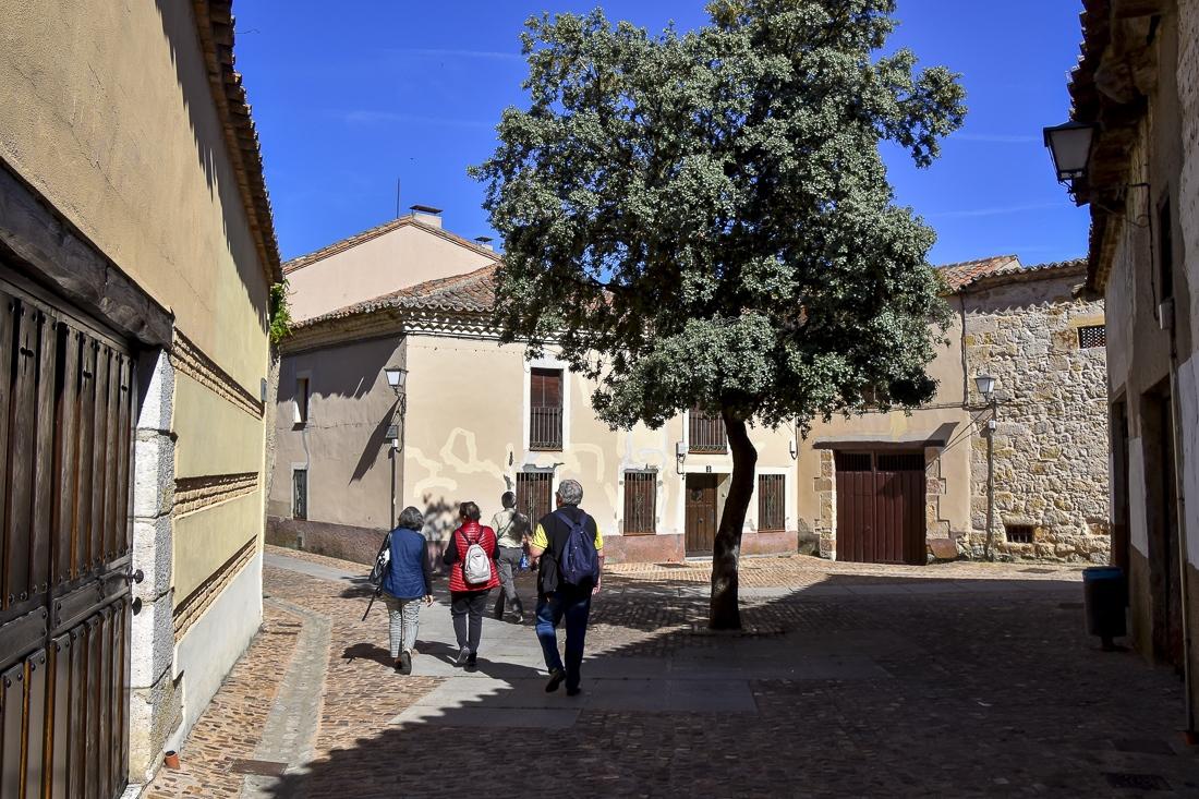 Spanien, Kastilien och Leon, Zamora