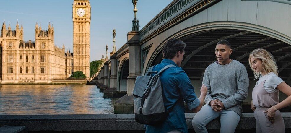 Studera i London