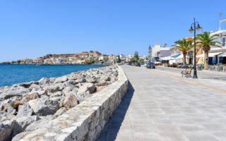 Grekland, Kreta, Chania, Paleochora