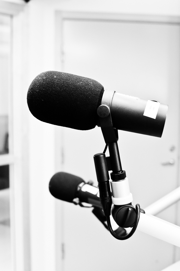 Kristianstad, radio P4