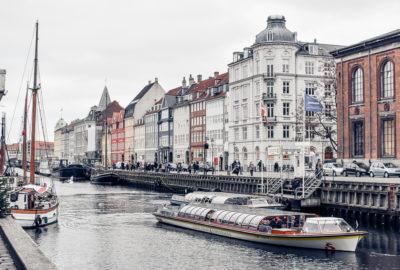 Danmark, Köpenhamn, Juletid
