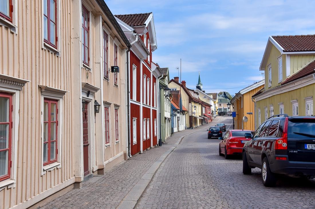 Sverige, Småland, Vimmerby