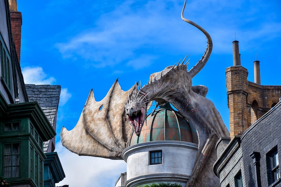 Usa, Florida, Orlando, Universal Studios