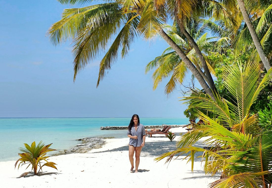 Maldiverna, 11 saker att se och göra
