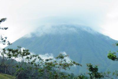 Costa Rica, La Fortuna, Arenal