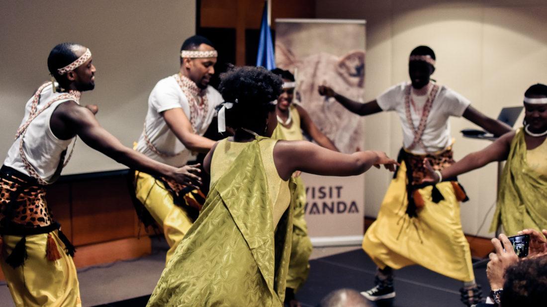 Sverige, Stockholm, Rwanda