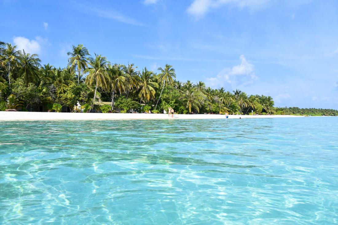 Maldiverna, Sun Island, South Ari Atollen