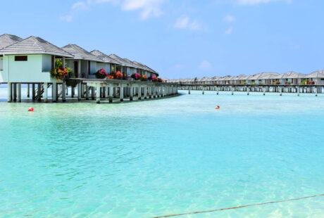 Vad kostar en resa till Maldiverna, budget eller lyx