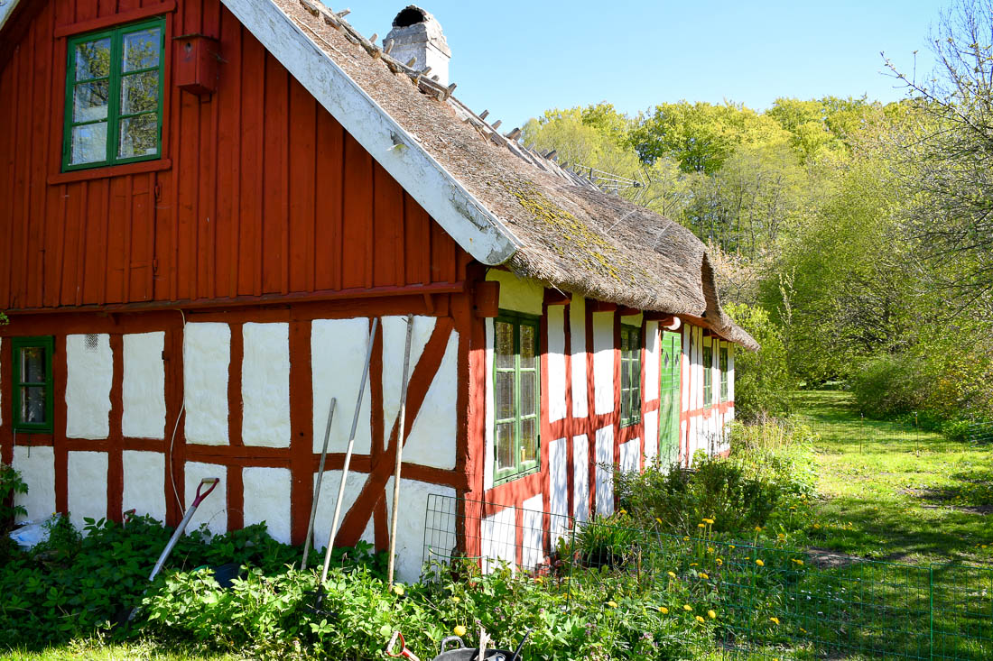 Sverige, Skåne, Kristiastad, Blåherremölla