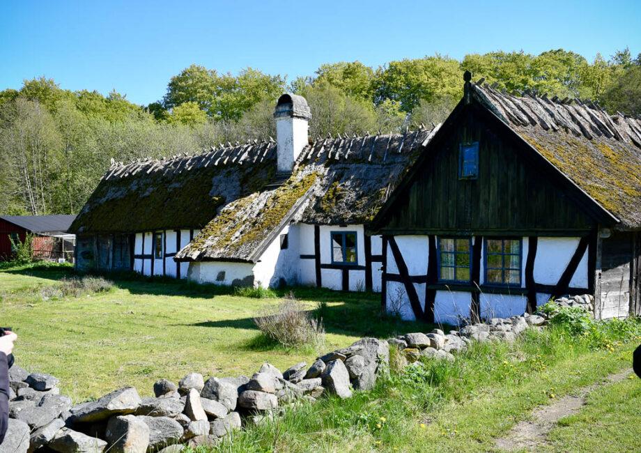 29 smultronställen på Österlen i Skåne
