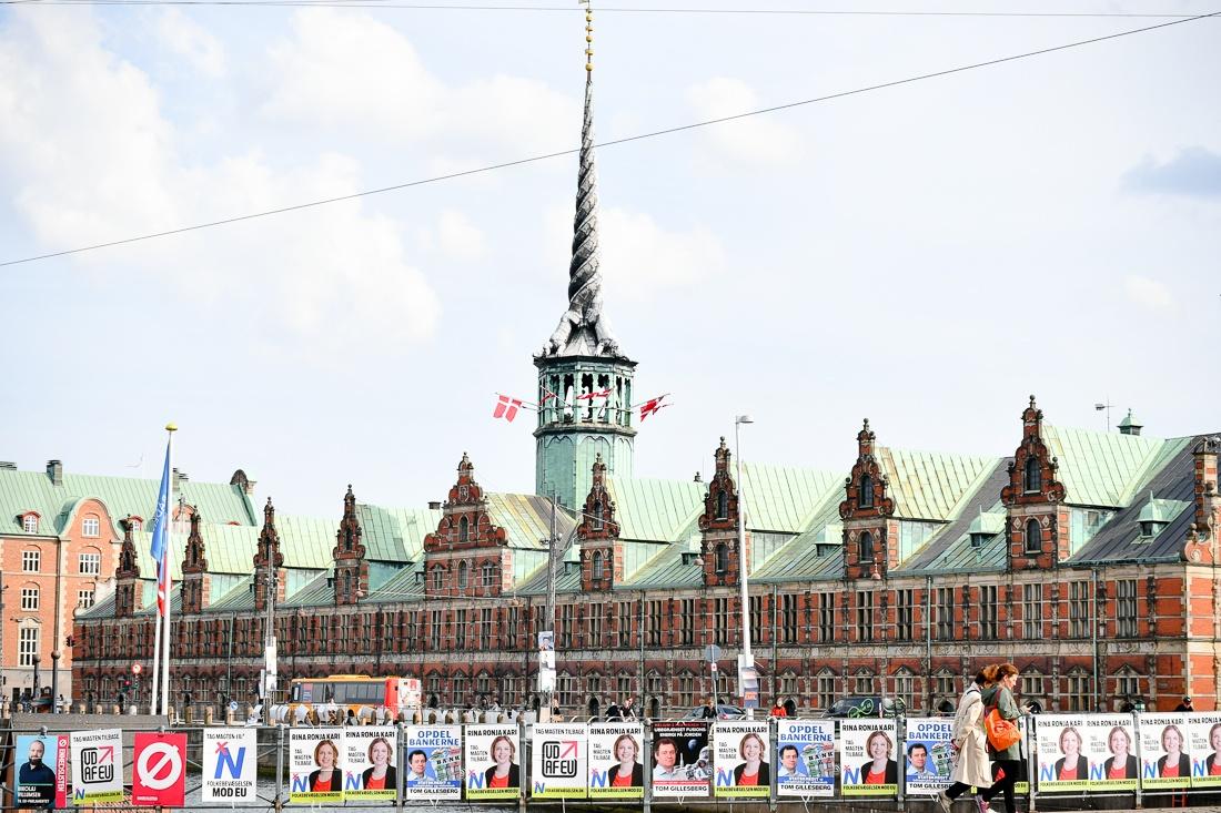 Danmark, Köpenhamn