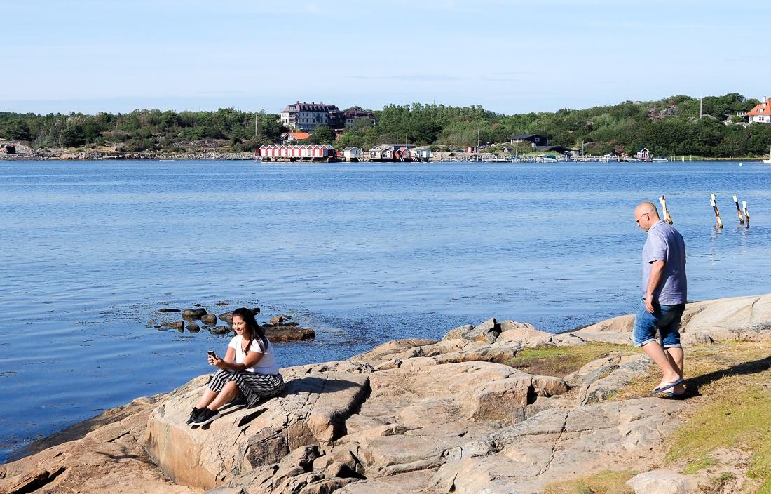 Sverige, Halland, Särö