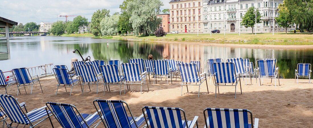 Sverige, Värmland, Karlstad