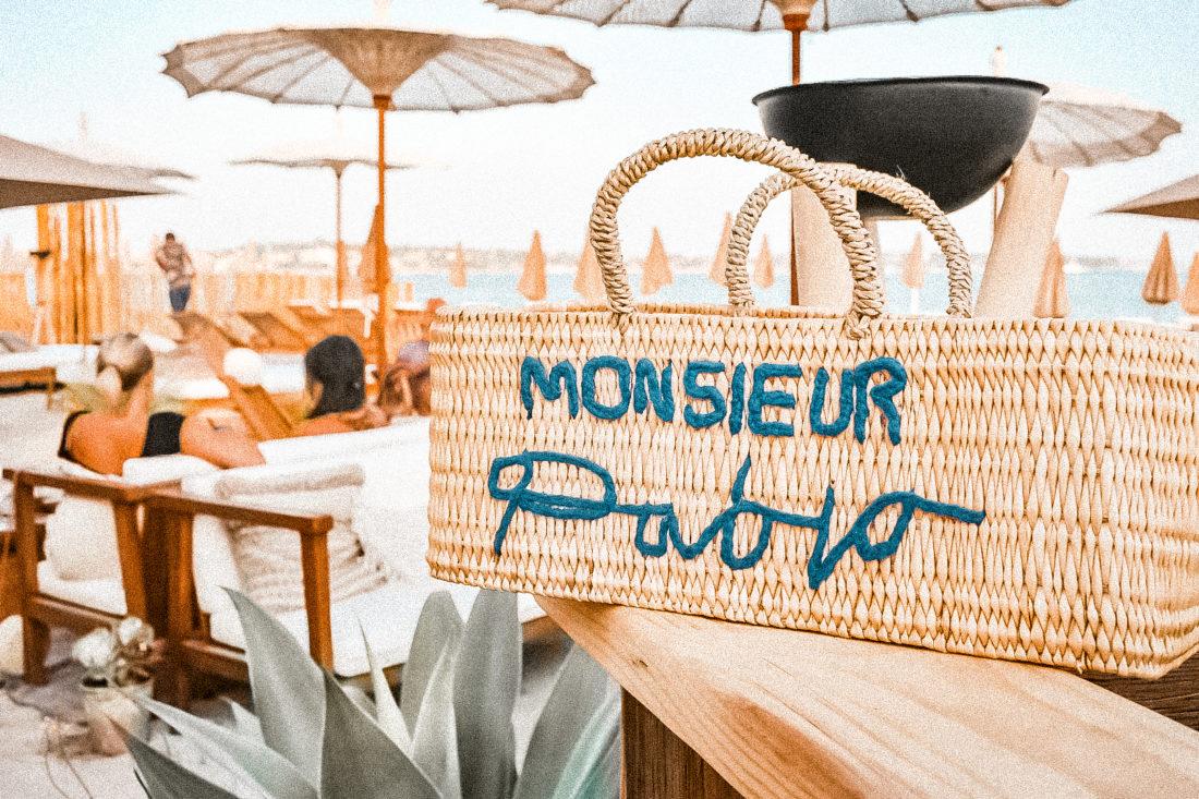 Frankrike, Cannes, Monsieur Pablo
