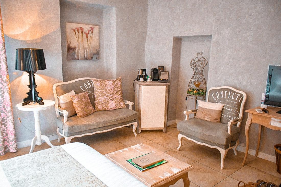 Frankrike, Languedoc, Siran