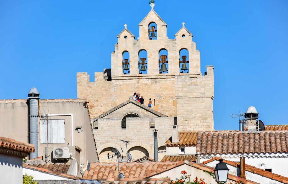 Frankrike, Provence Alpes Cote D´Azur, Saintes de la Mer