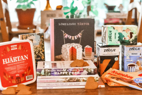 Svenska Presenter, vad ska man ge i gåva vid besök i ett annat land
