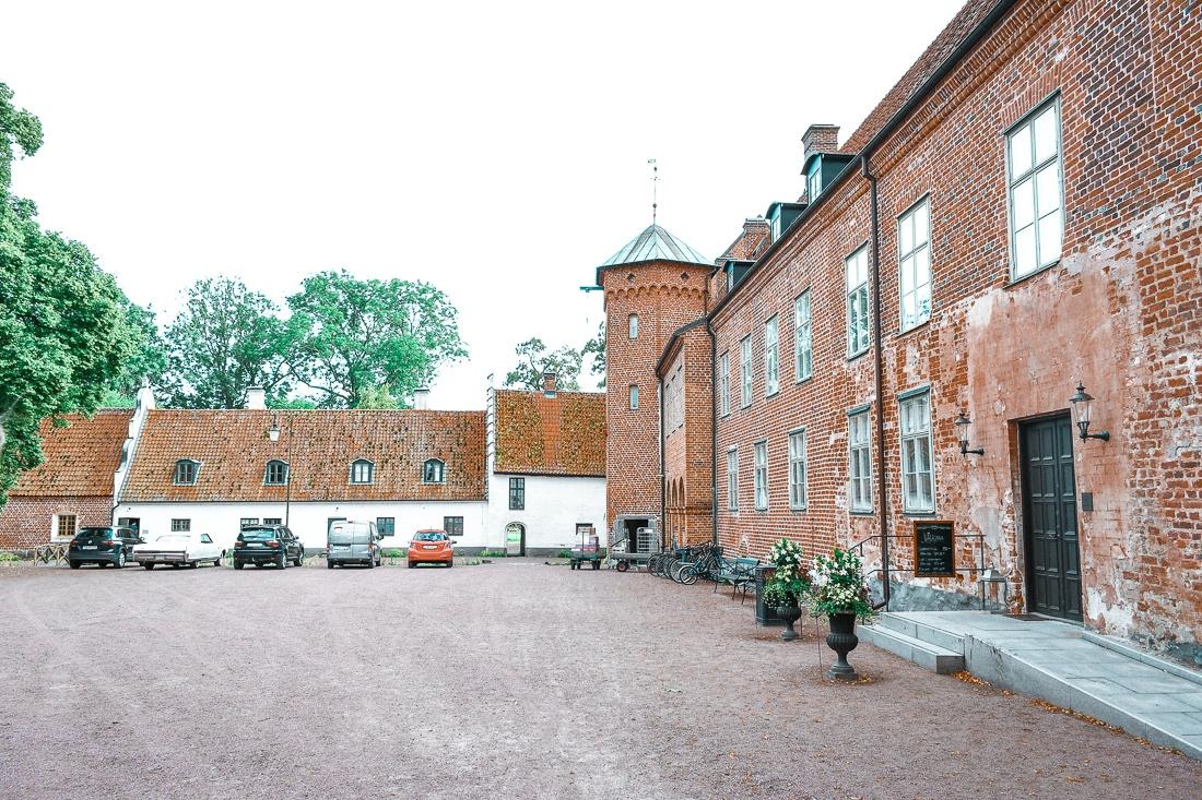 Sverige, Skåne, Kristianstad, Bäckaskog