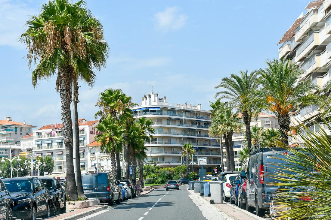 Frankrike, Franska Rivieran, Cannes