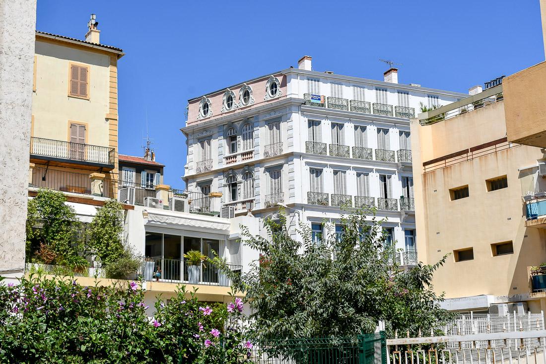Frankrike, Franska Rivieran, Hyéres