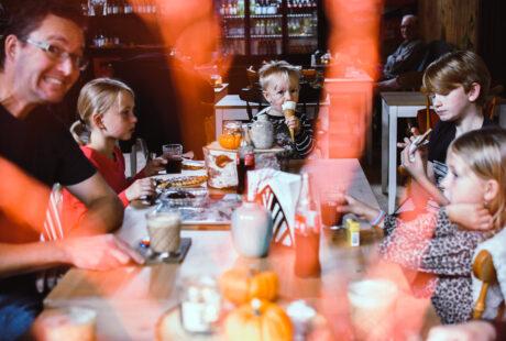 11 saker att göra med barnen på höstlovet
