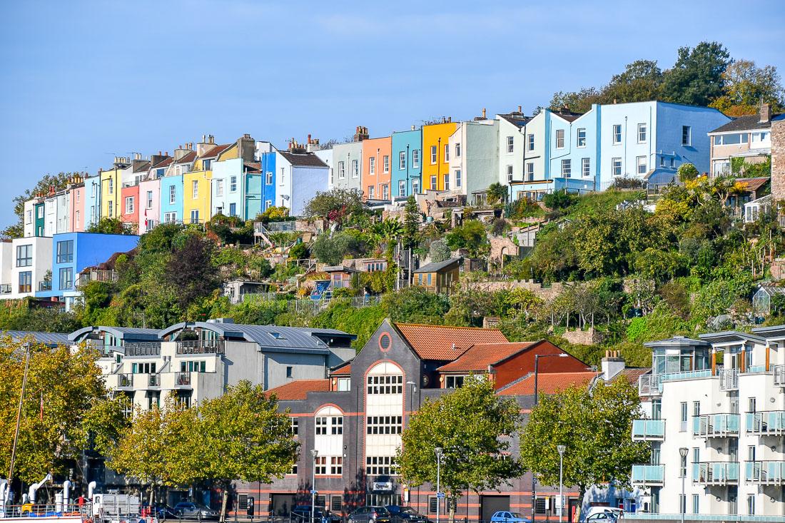 England, Bristol