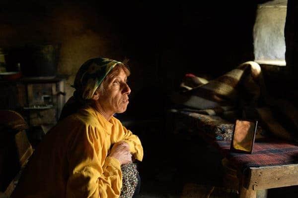 Nordmakedonien, Honungslandet