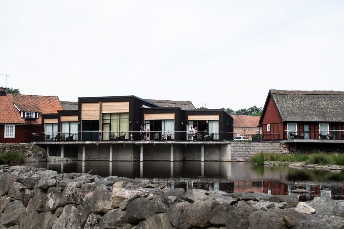 Sverige, Blekinge, Eriksberg