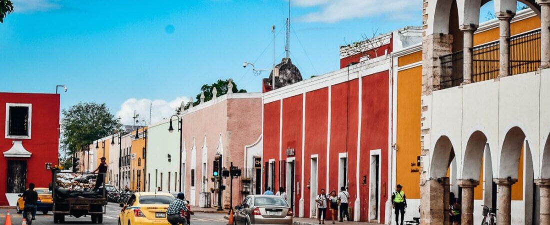 Mexiko, Yucatan, Valladolid