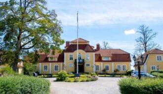 Sverige, Småland, Möckelsnäs