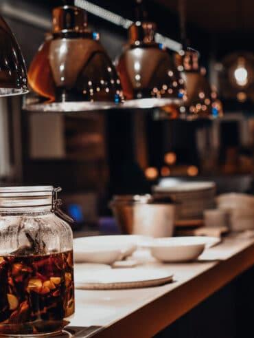 Limhamn, Dragörkajens Restaurang
