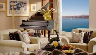 Världens dyraste hotellrum