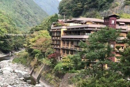 Världens äldsta hotell