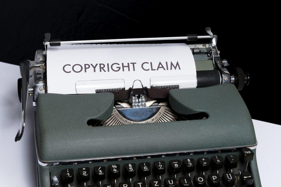Om copyright och bildlån