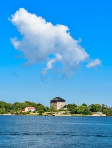Sverige, Blekinge, Karlskrona