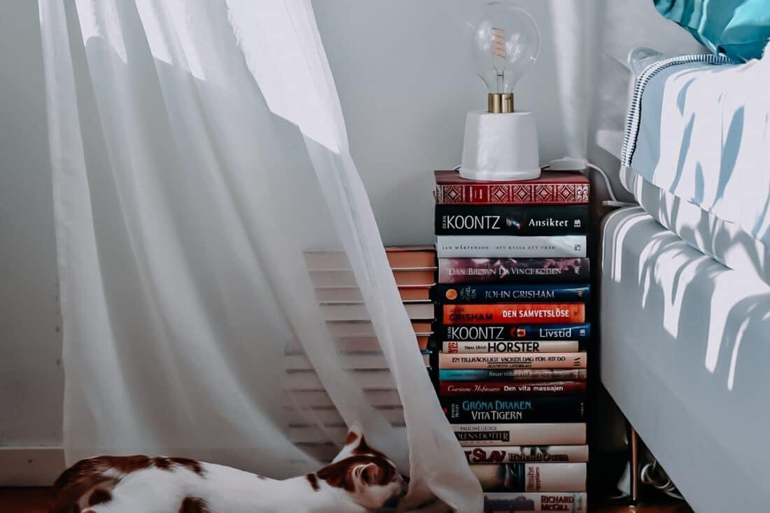 Bokklassisker, klassiker, böcker att läsa